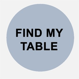 Find My Table