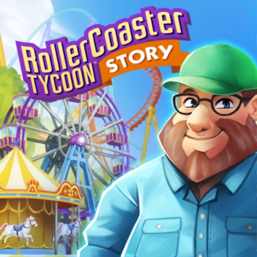 RollerCoaster Tycoon® Story