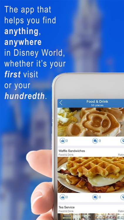 Where In Disney World? screenshot-4