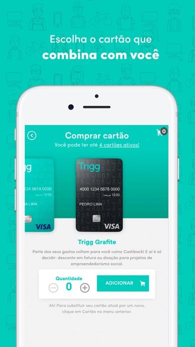 Baixar Trigg Cartão para Android