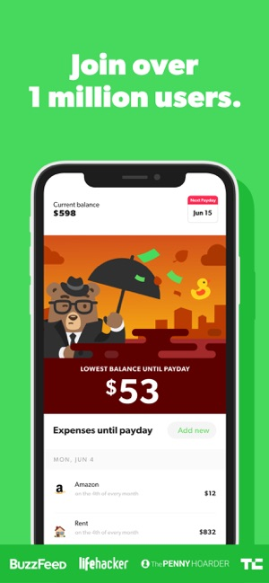 Spotme App To Share Money Among Friends In A Sophisticated Way