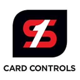 Simmons Bank Card Controls