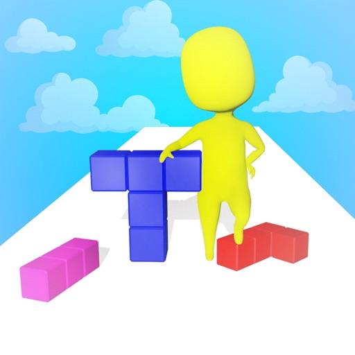 Block Match! 3D icon
