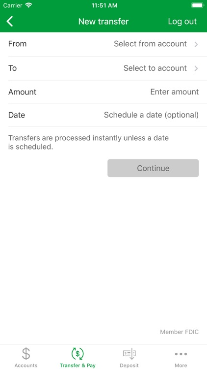 Associated Bank Mobile screenshot-4