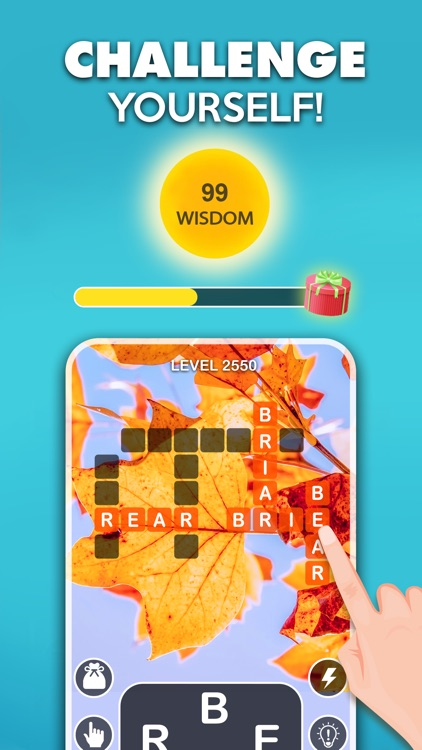 Word Cross: Crossy Word Search screenshot-3