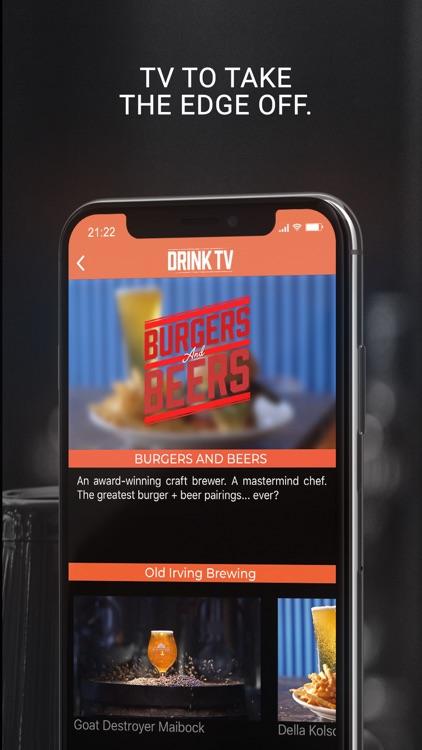Drink T.V. screenshot-4
