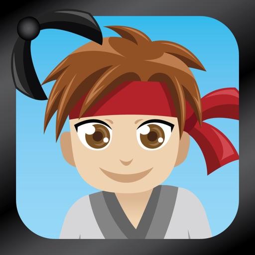 Ultimate Karate Chop Challenge