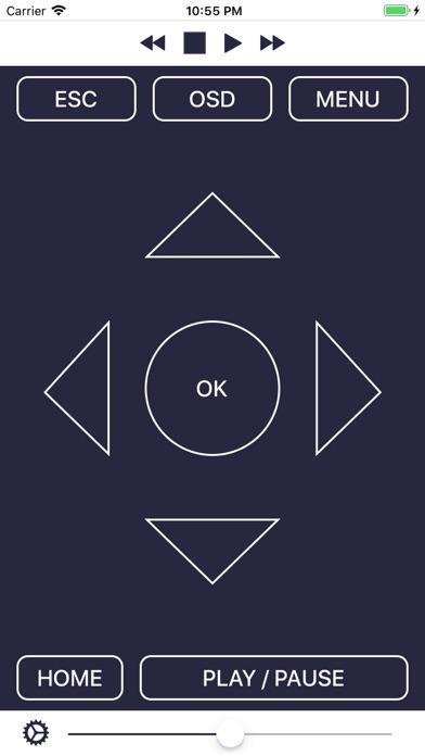 messages.download Plex & Kodi (XBMC) remote software