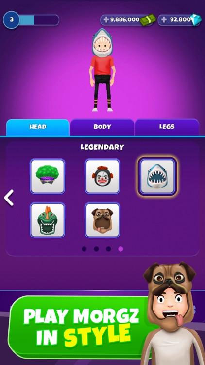 Morgz Ultimate Challenge screenshot-5