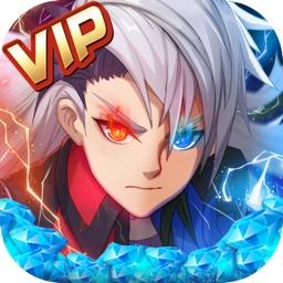 Sword and Magic: Adventure RPG