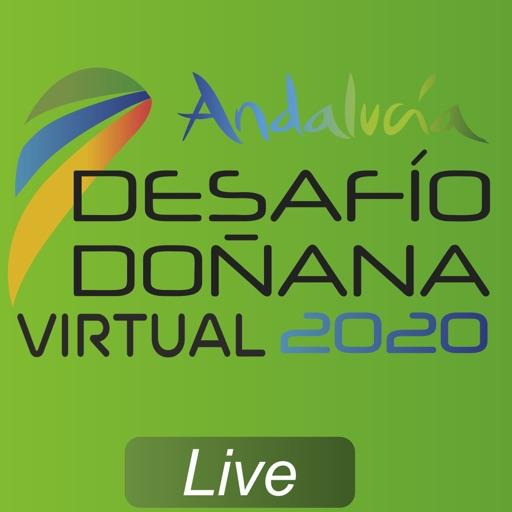 Desafío Doñana Virtual 2020