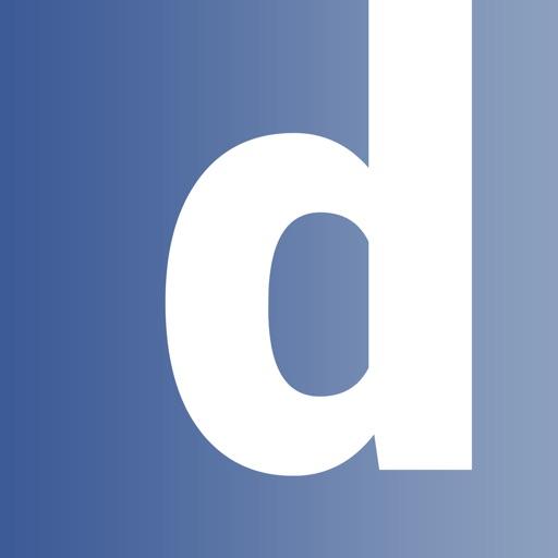 Datesbook - big day countdown iOS App