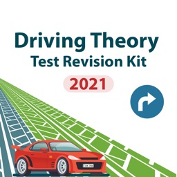 Driving Theory Test Car