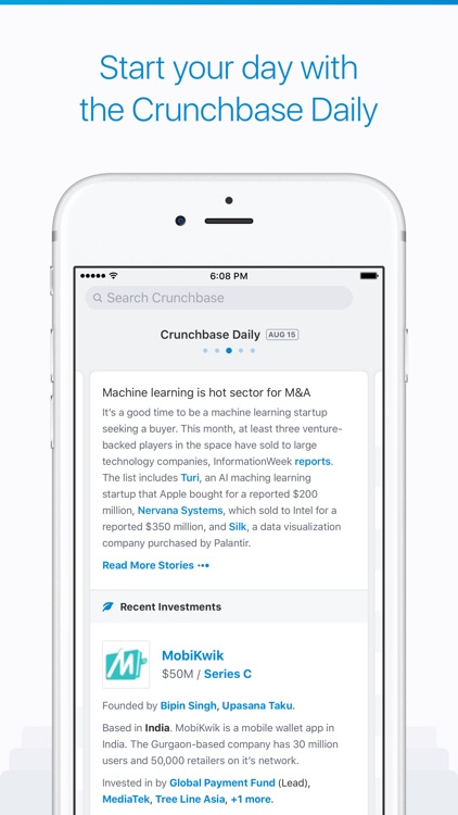 Crunchbase screenshot-2