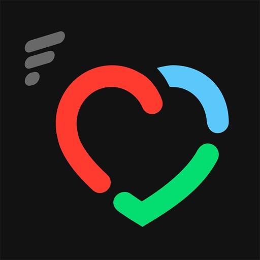 FITIV Pulse GPS Cardio Tracker iOS App