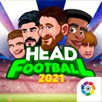 Head Football LaLiga Soccer