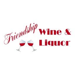 Friendship Wine & Liquor