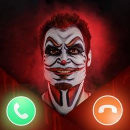 Killer Clown Calls You