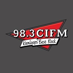 98.3 CIFM Kamloops