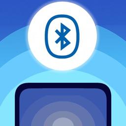 Bluetooth Scanner IO