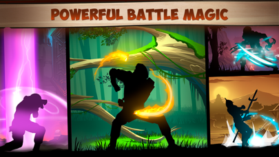 Shadow Fight 2 for windows pc