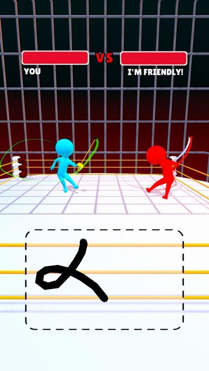 Draw Duel screenshot-6
