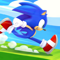 App Icon for Sonic Runners Adventure App in Mexico IOS App Store