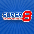 My Super8 Rewards icon