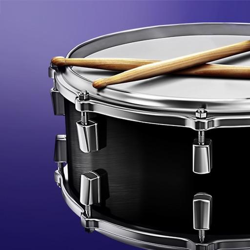 WeDrum: Drums, Real Drum Games