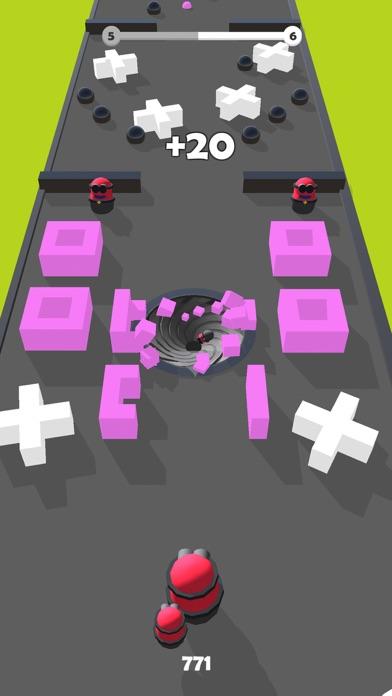 Shred it ! 3D screenshot 4