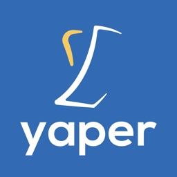 Yaper - Start a second income