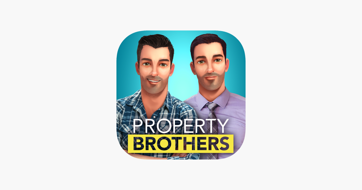 Property Brothers Home Design On The App Store