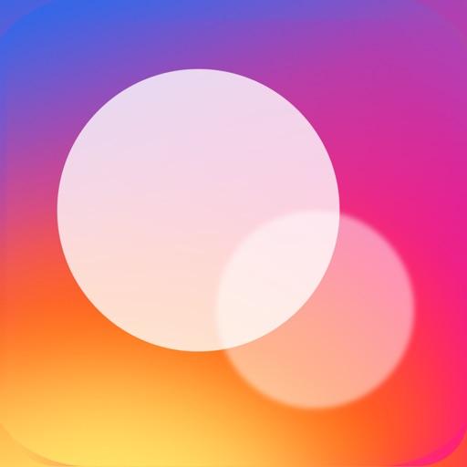 Circle Bokeh - After Focus