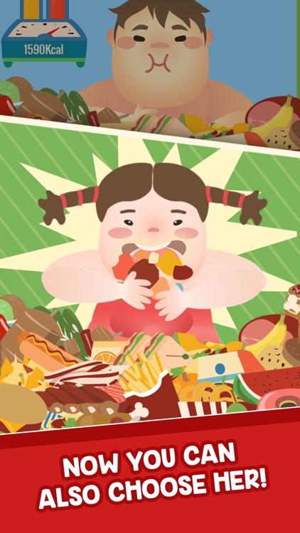 Feed The Fat Guy screenshot-5