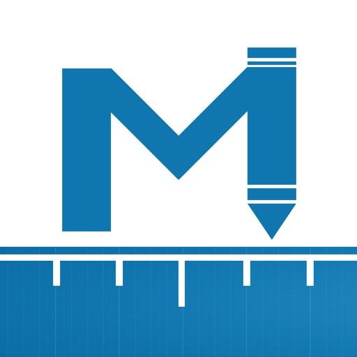 Photos Measure - Image meter