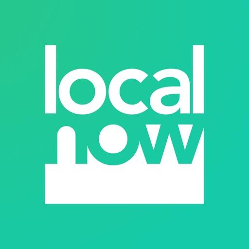 Local Now - Stream Your City iOS App