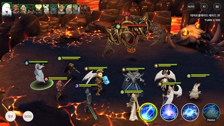 에픽판타지 screenshot-7