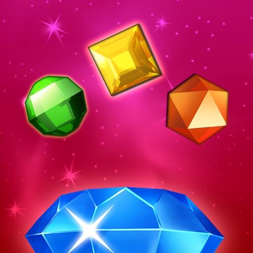 Bejeweled Classic iOS App