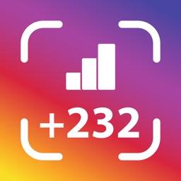 Widget for Instagram Pro