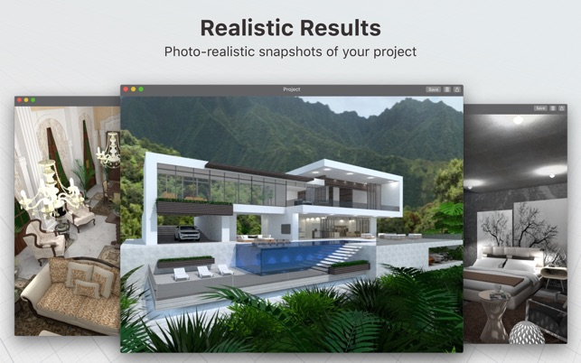 Planner 5D - Interior Design on the Mac App Store