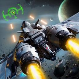 Space Wars Galaxy Battle