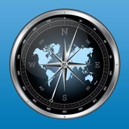 GPX Traveler Compass