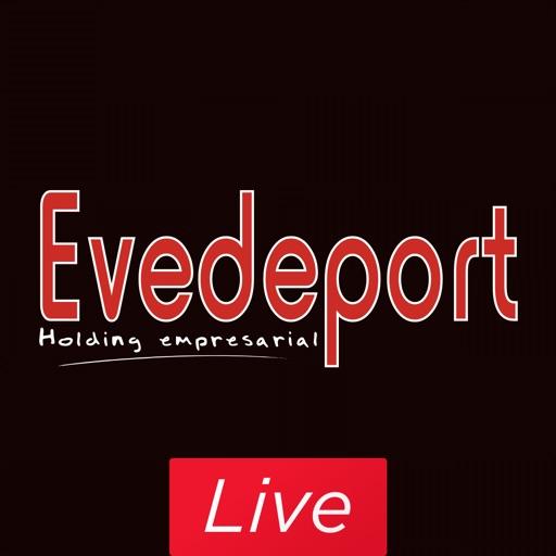 EVEDEPORT LIVE GO