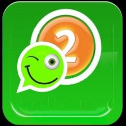 BP Dual Messenger for WhatsApp
