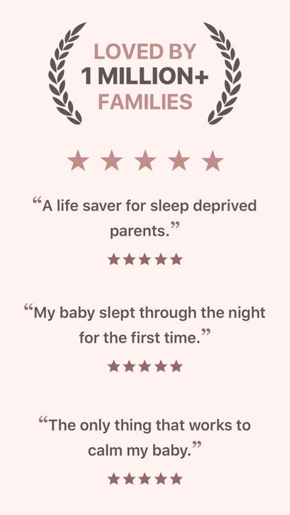 Sleeptot - Baby White Noise screenshot-3
