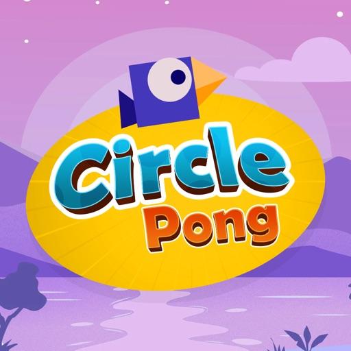Circle-Pong