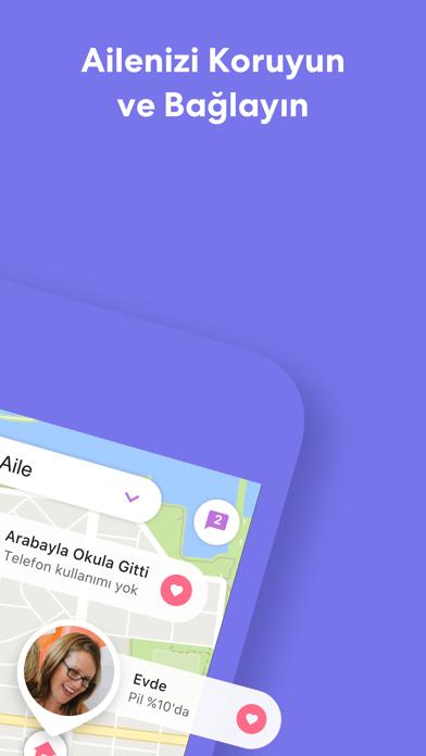 Life360: Aile, Arkadaşlar Bul iphone ekran görüntüleri