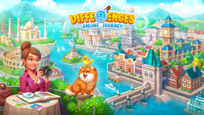 Differences Online Journey free Coins hack