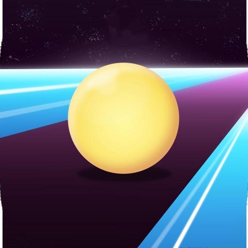 Ball Ride! iOS App