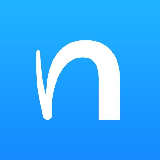 Nebo: メモを作成